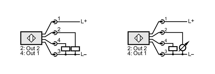 level transmitter wiring diagram
